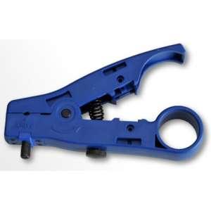 Outillage - EPI, Autres outillages, Autres outils, Dénudeuse 2 lames 6mm Ø6-7mm