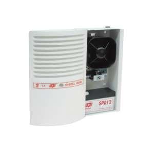 Sécurité, Détection intrusion, Alarme intrusion (sirène), Sirène intérieure (115 dB)