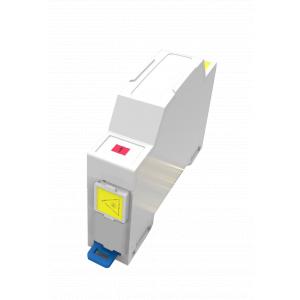 Fibre optique, Boîtiers, PTO/DTIO, Kit DTIO THD Factory 1FO SC-APC
