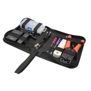 Outillage - EPI, Outillages cuivre, Autres outils, Malette Technicien RJ45