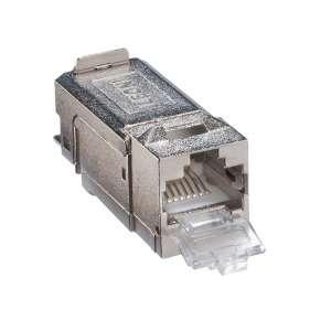 Cuivre, Solutions VDI RJ45, Connecteurs RJ45, Noyau MegaLine® Connect 45