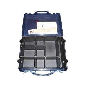 Outillage - EPI, Outillages cuivre, Autres outils, Valise de rangement des barillets