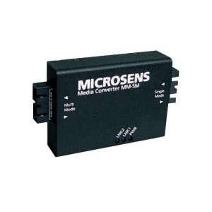 Matériels actifs, Actifs fibre optique, SFP transceivers, Convertisseur MM/SM 1,25 Gigabits