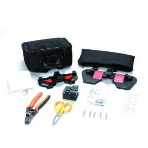 Outillage - EPI, Outillages fibre optique, Raccordements et connectorisations, Valise Fibrlok sans pince à cliver
