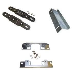 Fibre optique, Bpe 3m, Accessoires, BPE-O size 2 and 3 Fixing kit