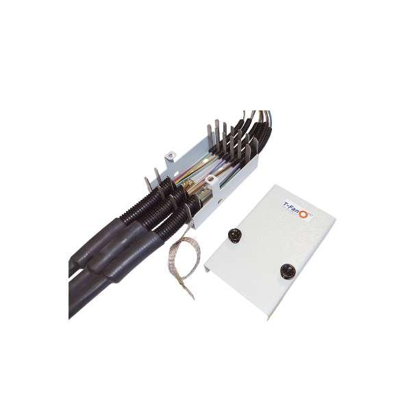 Fibre optique, Accessoires, Éclateurs optiques, Éclateur T-FanO HD