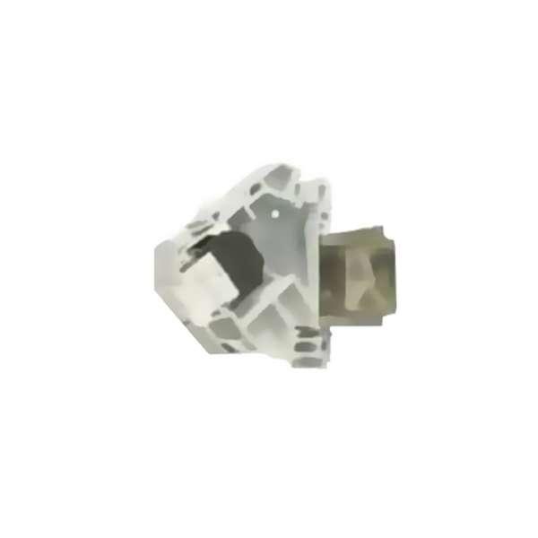 Cuivre, Solutions VDI RJ45, Connecteurs RJ45, Cache de finition pour adaptateur keystone