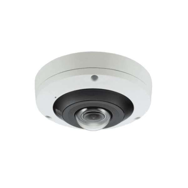 Sécurité, Vidéoprotection, Caméras, Caméra Fisheye 12 MP
