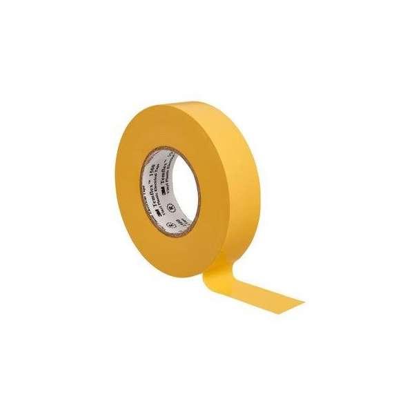 Consommables, Consommables cuivre, Rubans, bandes et ficelles, Ruban Vinyle adhésif Scotch™ 88T jaune