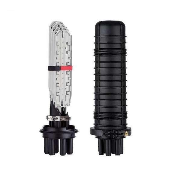 Fibre optique, BPE COMMSCOPE, FOSC, Boîtier FOSC 400 B4