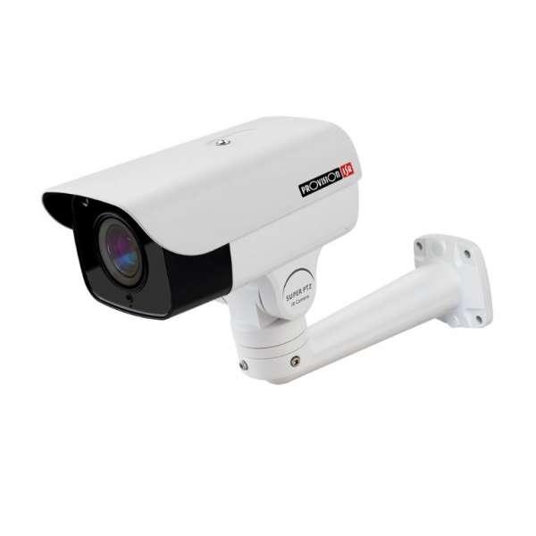 Sécurité, Vidéoprotection, Caméras, Caméra Bullet IP PTZ 1080P