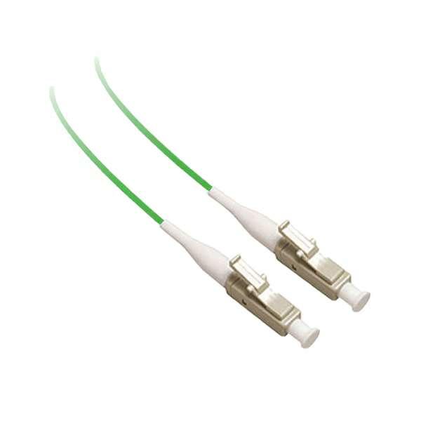 Fibre optique, Connectiques brassage, Pigtails multimodes, Pigtail 50/125 OM2 semi-libre LC