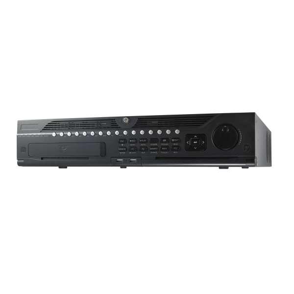 Sécurité, Vidéoprotection, Enregistreurs numériques, NVR Hikvision 32 voies