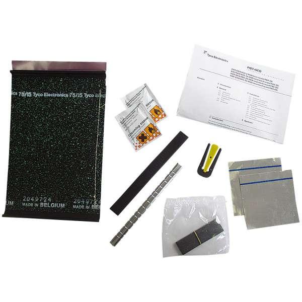 Fibre optique, BPE COMMSCOPE, Accessoires, Entrée/sortie fendue pour réintervention