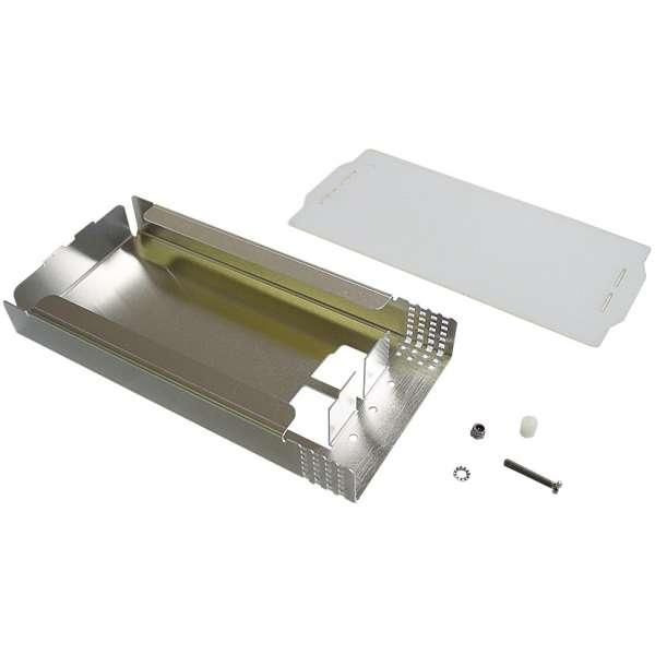 Fibre optique, BPE COMMSCOPE, Accessoires, Plateau de stockage de fibres pour FOSC 400 A4
