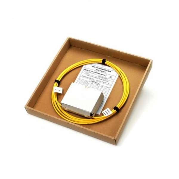 Fibre optique, Connectiques brassage, Câbles préco. monomodes, Câble break-Out 9/125 - SC-UPC