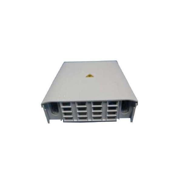 Fibre optique, Boîtiers, Boitier optique intérieur, Box PBPO/C NG 16 adapters for SC base
