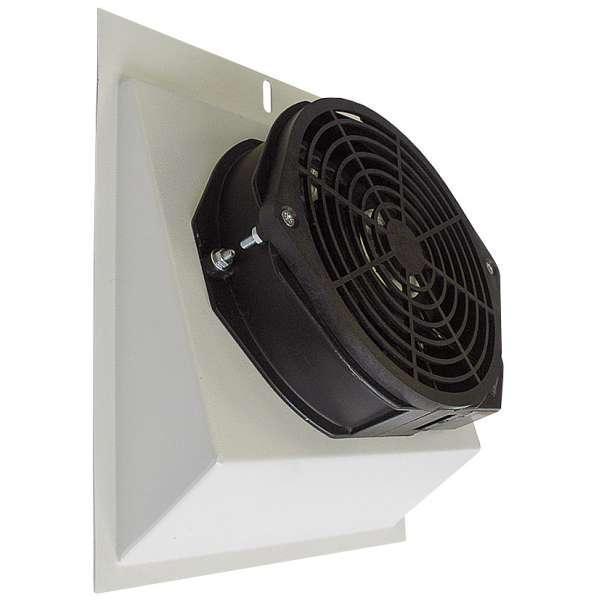 Fibre optique, Points de mutualisation, Accessoires, Bloc ventilation pour Modul'O