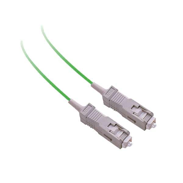 Fibre optique, Connectiques brassage, Pigtails multimodes, Pigtail 50/125 OM2 semi-libre SC
