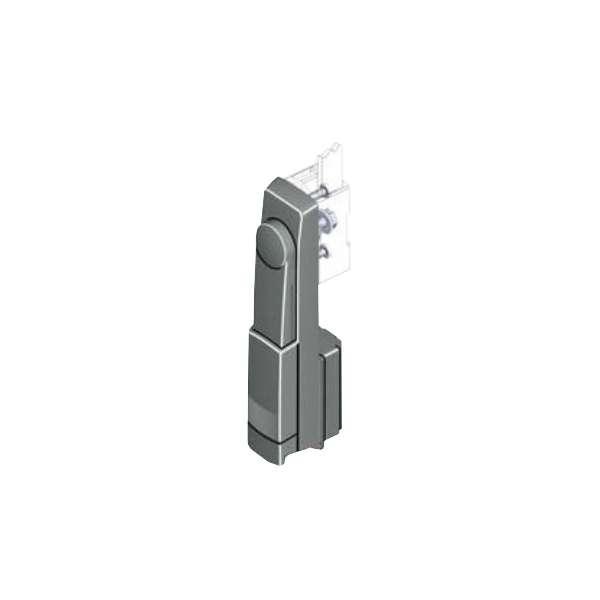 Baies Coffrets, Accessoires, Accessoires baie coffret int/ext 19'', Poignée porte armoire GR2 / GR3