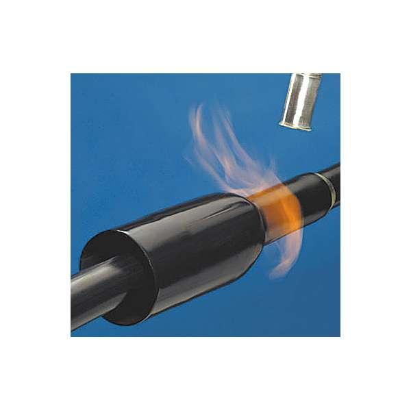 Consommables, Consommables cuivre, Gaines et manchons thermo-rétractables, Manchon thermo-rétractable MWTM