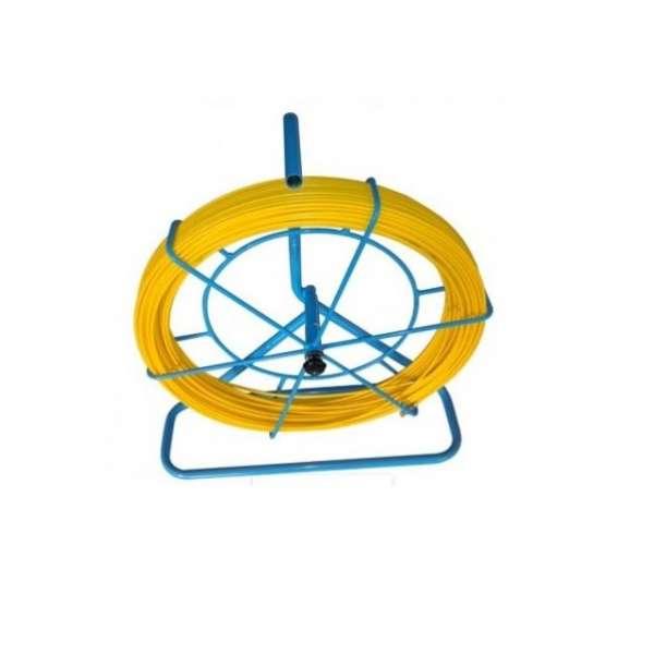 Fibre optique, Accessoires, Aiguillage, tirage et gaines, Aiguille de tirage fibre verre Ø6