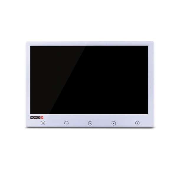 Sécurité, Vidéoprotection, Moniteurs de contrôle, Moniteur tactile 10.1 autonome LCD
