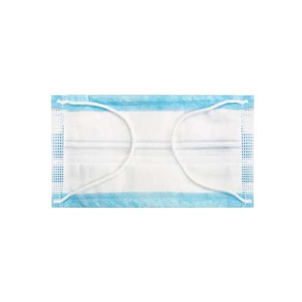 Outillage - EPI, Équipement Protection Individuelle, Équipement Protection Individuelle, Lot de 50 masques de protection