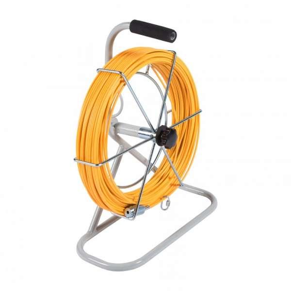 OUTILLAGES, Outillages fibre optique, Raccordement et connectorisation, Aiguille de tirage fibre de verre