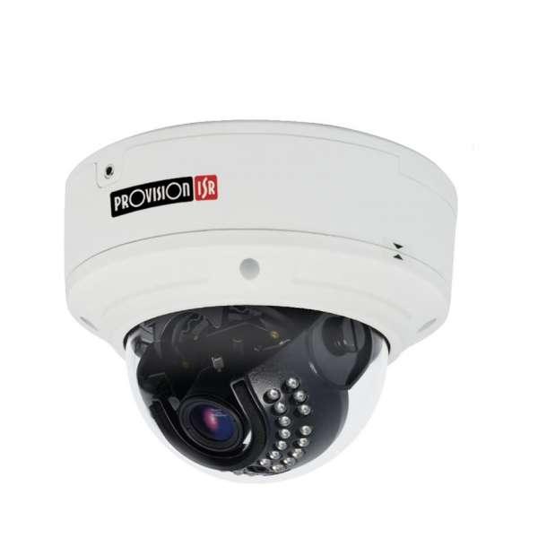 Sécurité, Vidéoprotection, Caméras, Caméra Dôme Eye-Sight 3.3-12mm