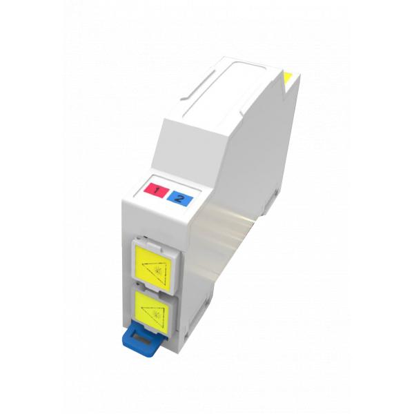 Fibre optique, Boîtiers, PTO/DTIO, Kit DTIO THD Factory 2FO SC-APC