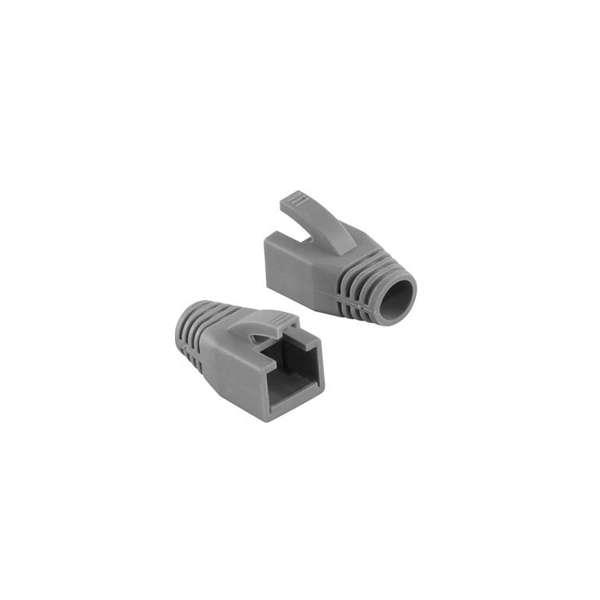 Cuivre, Solutions VDI RJ45, Accessoires RJ45, Manchon Snagless RJ45 diamètre 8 mm