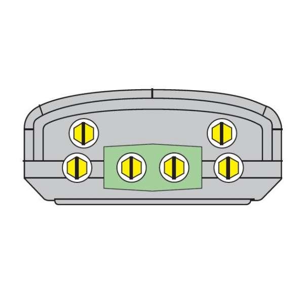 Fibre optique, Bpe 3m, Bpe-o t1, BPE-O Size 1 EDP