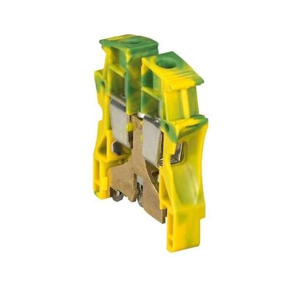 Matériels actifs, Protections équipements électriques, Autres produits électriques, Bloc à vis Viking3 pour rail DIN
