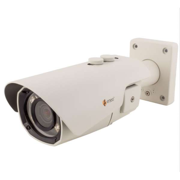 """Sécurité, Vidéoprotection, Caméras, Caméra IP 1/3"""" - fixe"""