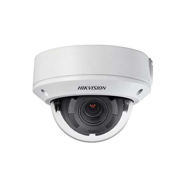 Sécurité, Vidéoprotection, Caméras, Dôme IP 4MP SD IR - fixe