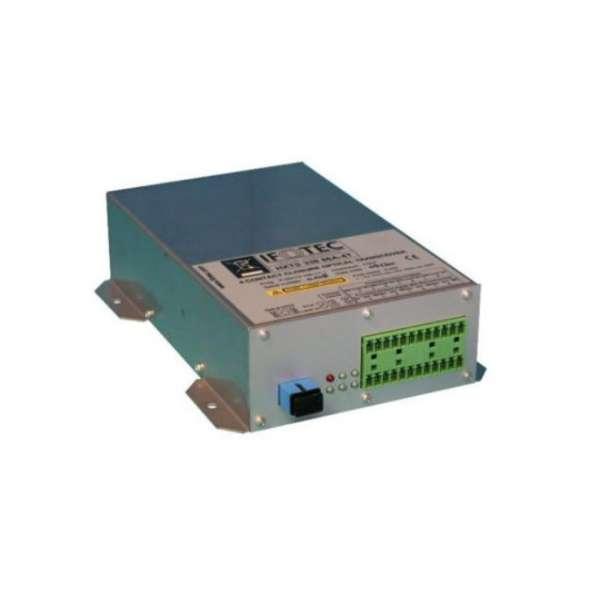 Matériels actifs, Actifs fibre optique, Autres, Multiplexeur 4 contacts TOR bidirectionnels