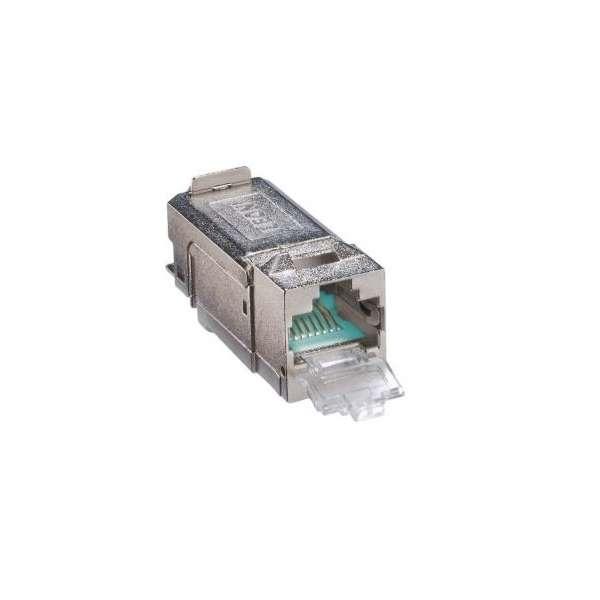 Cuivre, Solutions VDI RJ45, Connecteurs RJ45, Noyau MC45 blindé 6a