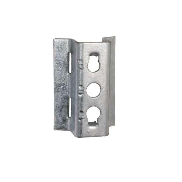 Fibre optique, Accessoires, Accessoires de fixation de câbles, Étrier double de suspension