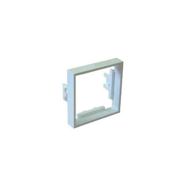 Cuivre, Solutions vdi rj45, Accessoires rj45, Adaptateur 45x45 vers 50x50