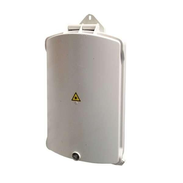 Fibre optique, Boîtiers, Boîtiers optiques intérieurs, Boîtier FIST BD Taille 1 pour 96 épissures par fusion