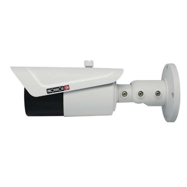 Sécurité, Vidéoprotection, Caméras, Caméra Bullet Eye-Sight 2.8-12mm