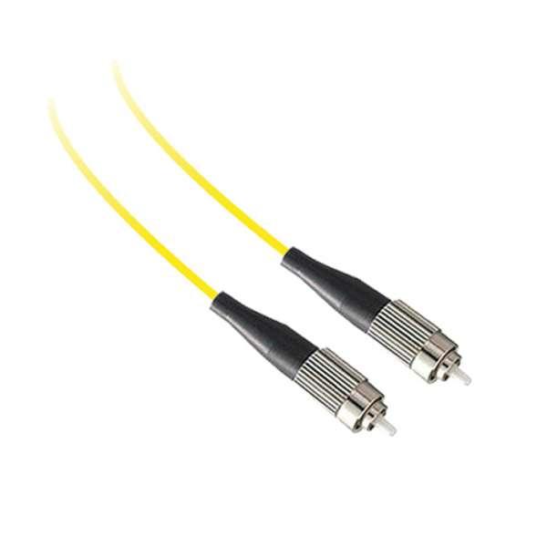 Fibre optique, Connectiques brassage, Pigtails monomodes, Pigtail 9/125 semi-libre FC-UPC