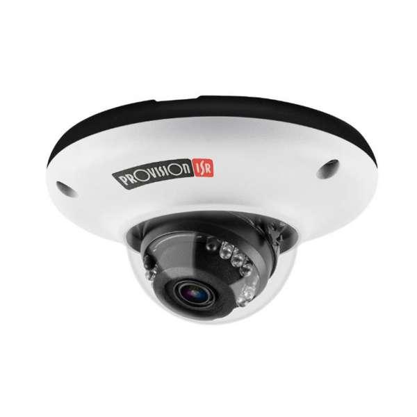Sécurité, Vidéoprotection, Caméras, Caméra Eye-Sight mini dôme IR10m