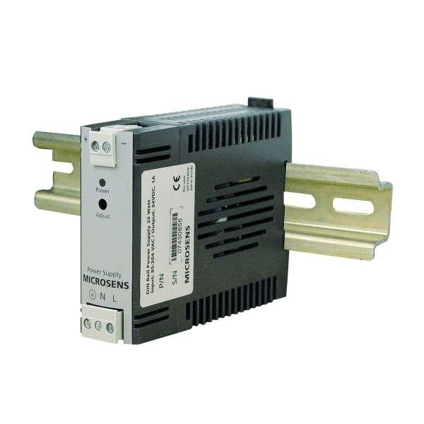 Matériels actifs, Actif fibre optique, Alimentations, Alim. industrielle compacte 24v