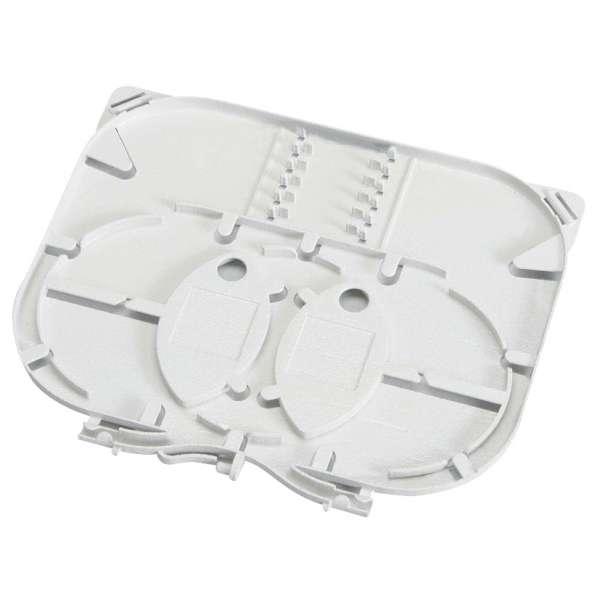 Fibre optique, BPE CORNING, Accessoires, Cassette 1 PAS 12 fusions