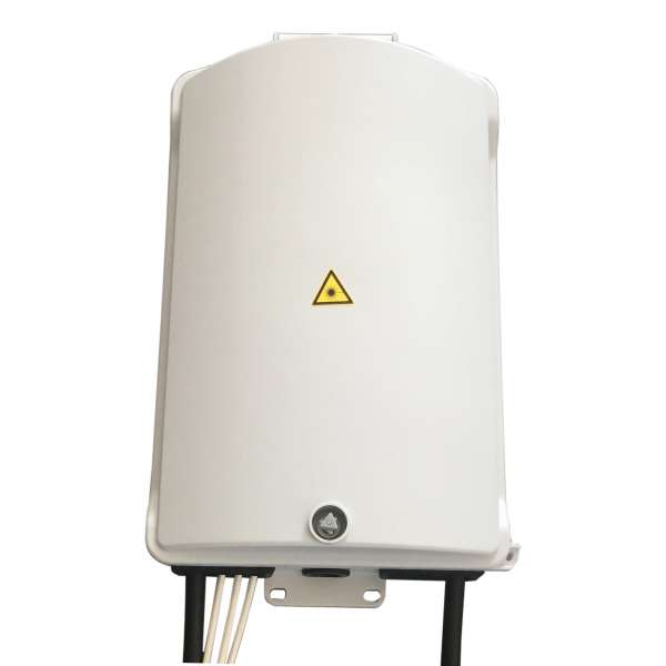 Fibre optique, Boîtiers, Boitier optique intérieur, Boitier de distri. IP53 BD-x-FR05