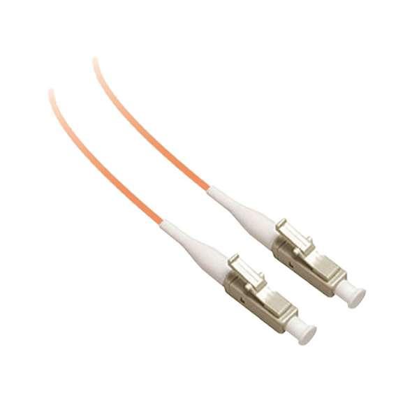 Fibre optique, Connectiques brassage, Pigtails multimodes, Pigtail 62,5/125 semi-libre LC