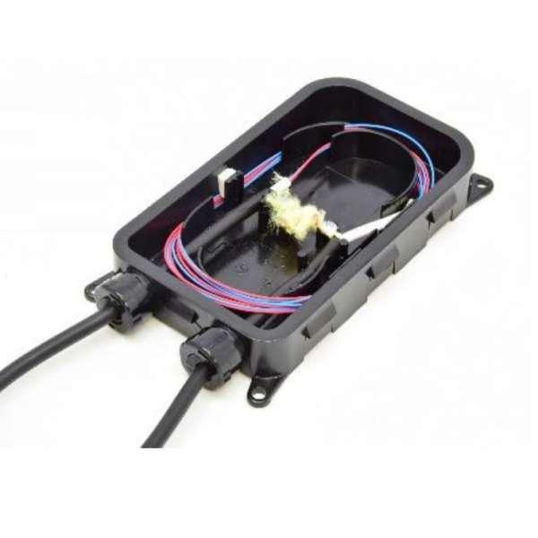 Fibre optique, BPE autres, BPE étanches autres, Boîtier de transition optique IP68