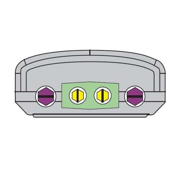 Fibre optique, BPE CORNING, BPE-O T1, BPE-O EVOL T1 CDP